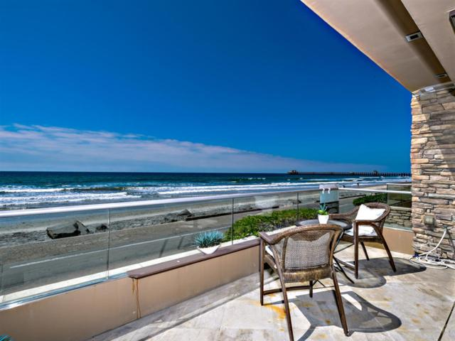 400 S The Strand #3, Oceanside, CA 92054 (#190029492) :: Coldwell Banker Residential Brokerage