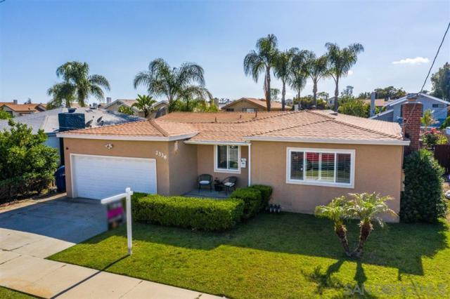 2336 Di Foss St, Lemon Grove, CA 91945 (#190029504) :: Neuman & Neuman Real Estate Inc.