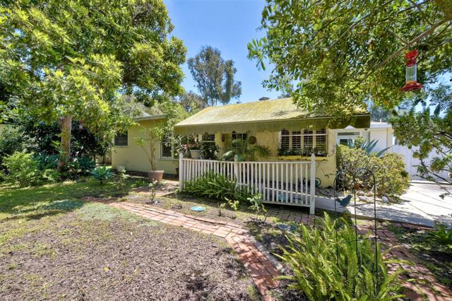 943 Grange Hall Rd., Cardiff By The Sea, CA 92007 (#190029528) :: Coldwell Banker Residential Brokerage