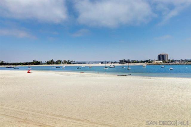 2868 Bayside Walk #3, San Diego, CA 92109 (#190029545) :: Neuman & Neuman Real Estate Inc.
