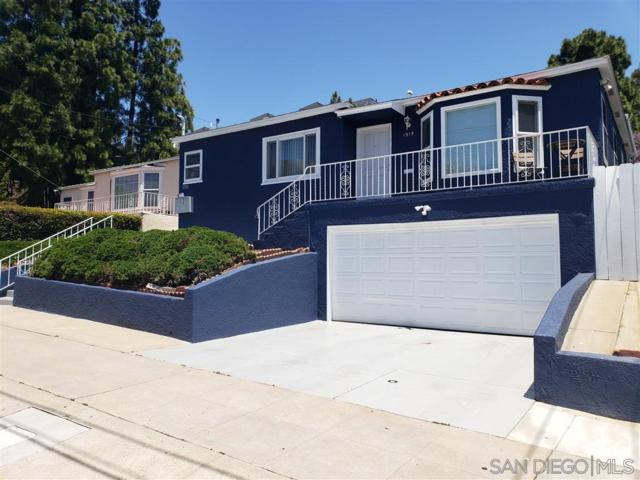 1915-1923 2nd Ave, San Diego, CA 92101 (#190029561) :: Coldwell Banker Residential Brokerage