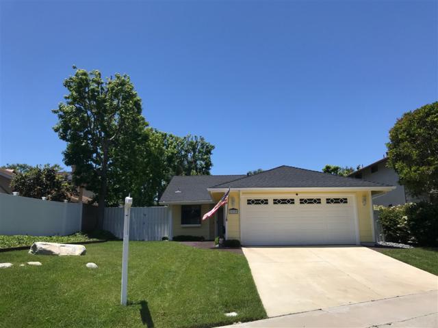 2025 Cottage Way, Vista, CA 92081 (#190029562) :: Coldwell Banker Residential Brokerage