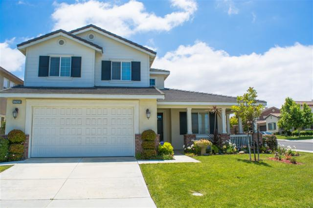 32089 Sycamore Court, Temecula, CA 92592 (#190029659) :: Allison James Estates and Homes
