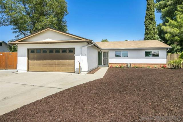 9157 Etchings Way, Lakeside, CA 92040 (#190029713) :: Whissel Realty