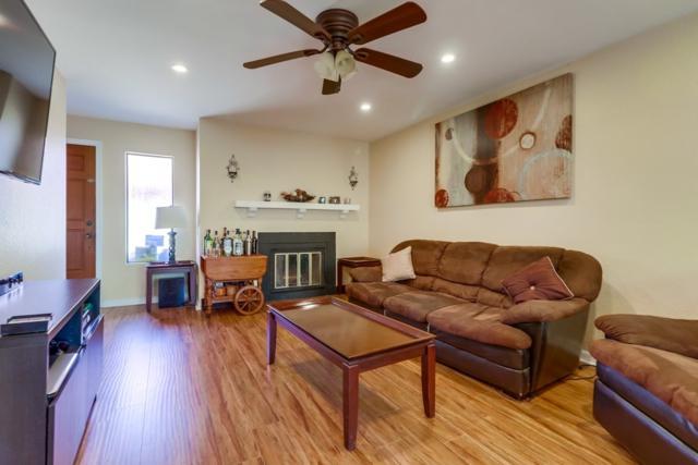 2849 E St #21, San Diego, CA 92102 (#190029721) :: Ascent Real Estate, Inc.