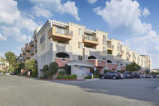 3887 Pell Place #431, San Diego, CA 92130 (#190029761) :: Coldwell Banker Residential Brokerage