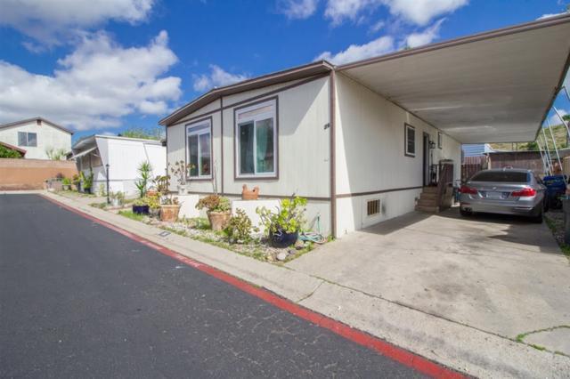 10767 Jamacha Blvd. #36, Spring Valley, CA 91978 (#190029881) :: Neuman & Neuman Real Estate Inc.