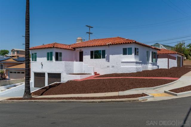 451 Las Flores Terrace, San Diego, CA 92114 (#190029911) :: Pugh | Tomasi & Associates