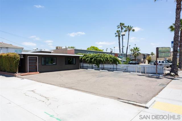 2728/2730 Adams Ave, San Diego, CA 92116 (#190029949) :: Neuman & Neuman Real Estate Inc.