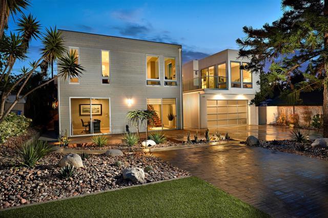 419 Parkwood Ln, Encinitas, CA 92024 (#190029953) :: Coldwell Banker Residential Brokerage
