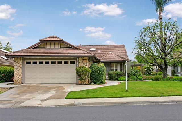 1348 Brewley Ln, Vista, CA 92081 (#190030009) :: Keller Williams - Triolo Realty Group