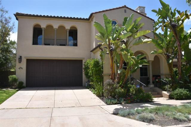 15645 Via Montecristo, San Diego, CA 92127 (#190030081) :: Coldwell Banker Residential Brokerage