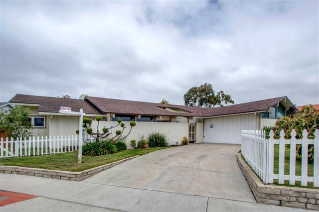 2780 Angell, San Diego, CA 92122 (#190030107) :: Ascent Real Estate, Inc.