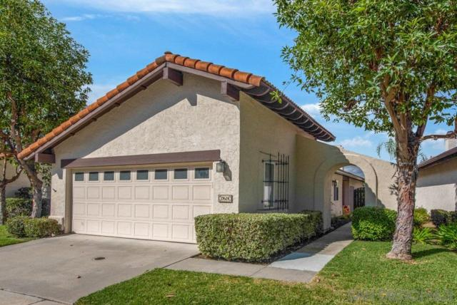 17624 Plaza Arica, San Diego, CA 92128 (#190030116) :: Coldwell Banker Residential Brokerage