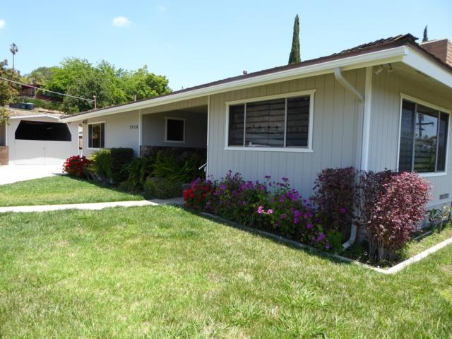 3950 Rogers Rd, Spring Valley, CA 91977 (#190030125) :: Keller Williams - Triolo Realty Group