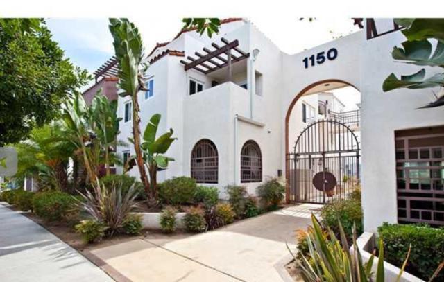 1150 S 21st Street #17, San Diego, CA 92102 (#190030186) :: Ascent Real Estate, Inc.
