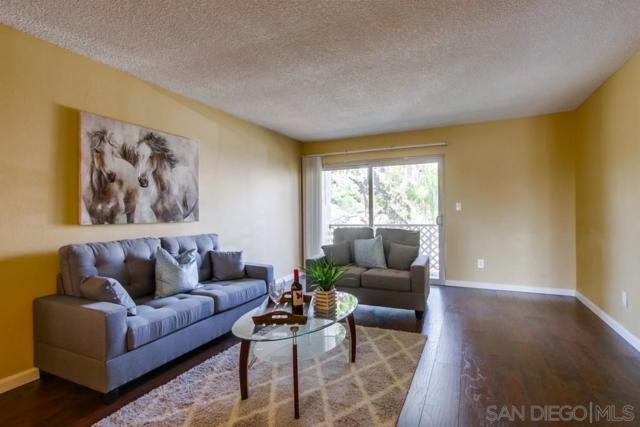 4198 Mount Alifan Pl, San Diego, CA 92111 (#190030224) :: Keller Williams - Triolo Realty Group