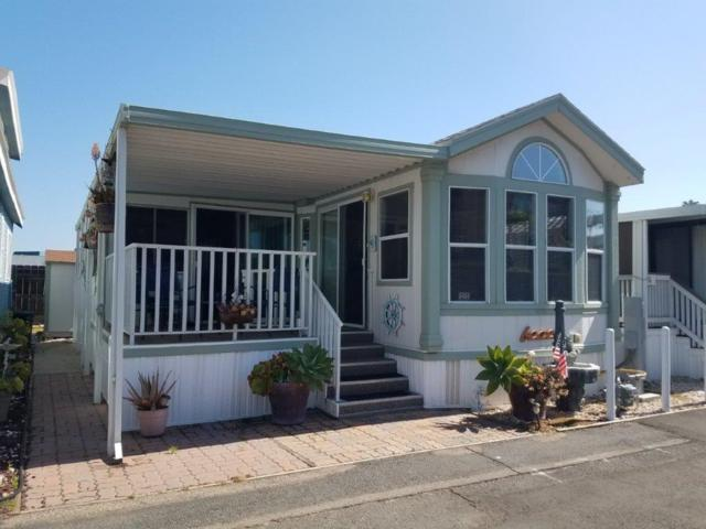 900 N Cleveland St #77, Oceanside, CA 92054 (#190030241) :: Neuman & Neuman Real Estate Inc.