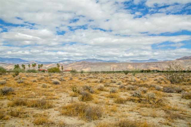 Indian Head Ranch Rd #62, Borrego Springs, CA 92004 (#190030242) :: Neuman & Neuman Real Estate Inc.