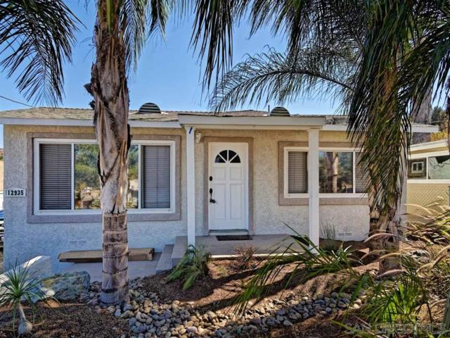 12935 Julian Ave, Lakeside, CA 92040 (#190030261) :: Whissel Realty