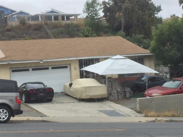 3096 Coronado, San Diego, CA 92154 (#190030265) :: Neuman & Neuman Real Estate Inc.