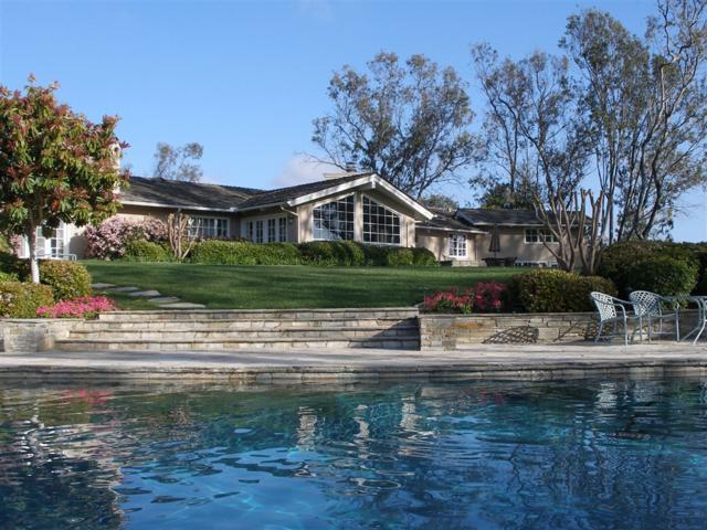 5004 El Acebo Del Norte, Rancho Santa Fe, CA 92067 (#190030320) :: Neuman & Neuman Real Estate Inc.