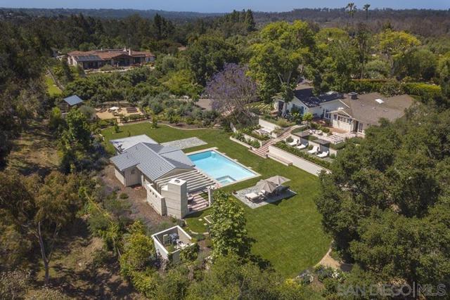 6236 Los Naranjos, Rancho Santa Fe, CA 92067 (#190030338) :: Neuman & Neuman Real Estate Inc.