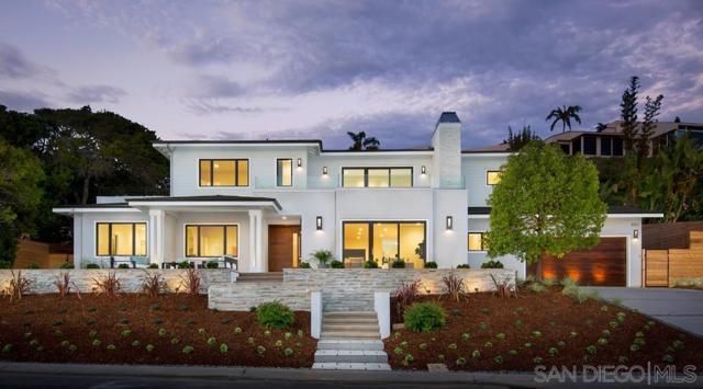 8501 Avenida De Las Ondas, La Jolla, CA 92037 (#190030352) :: Coldwell Banker Residential Brokerage