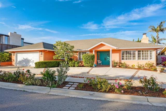5771 Rutgers Road, La Jolla, CA 92037 (#190030354) :: Whissel Realty