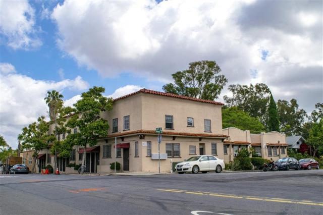 3016 Quince St., San Diego, CA 92104 (#190030386) :: Coldwell Banker Residential Brokerage