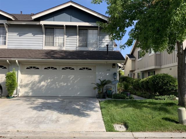 1355 Manzana Way, SAM DEIEGO, CA 92139 (#190030418) :: Neuman & Neuman Real Estate Inc.