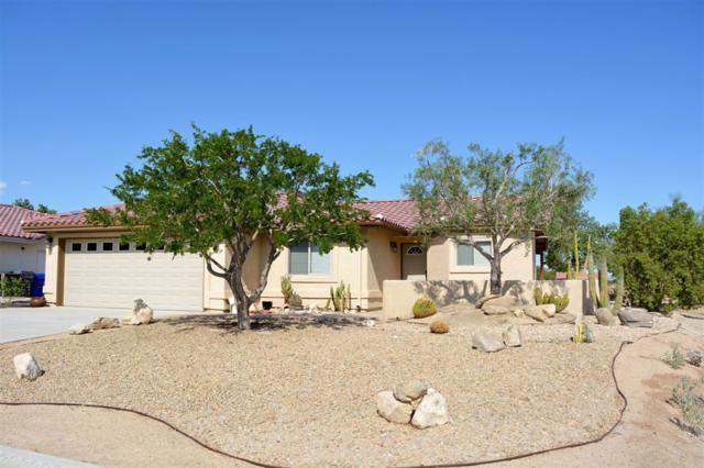 2839 Back Nine Dr., Borrego Springs, CA 92004 (#190030432) :: Coldwell Banker Residential Brokerage