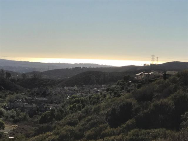 6 Acre Golden Eagle Trail 679-040-07-00, San Marcos, CA 92078 (#190030444) :: Coldwell Banker Residential Brokerage