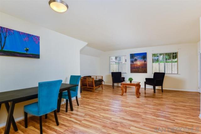 3520 Lebon #5125, San Diego, CA 92122 (#190030516) :: Neuman & Neuman Real Estate Inc.