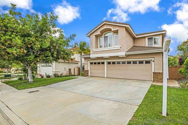 11993 Briarleaf Way, San Diego, CA 92128 (#190030560) :: Coldwell Banker Residential Brokerage