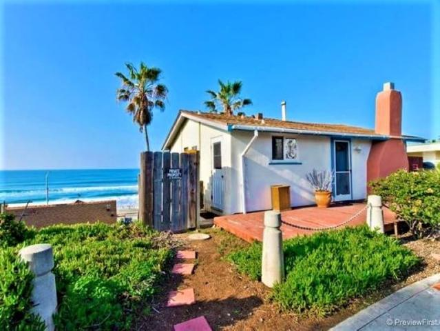 217 S Pacific, Oceanside, CA 92054 (#190030566) :: Coldwell Banker Residential Brokerage