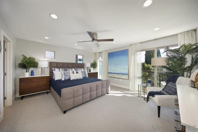 3030 Jarvis Street #15, San Diego, CA 92106 (#190030601) :: Coldwell Banker Residential Brokerage