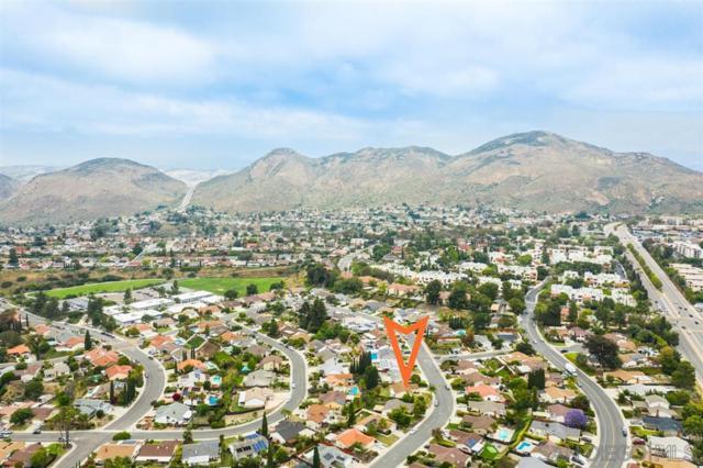 6630 Amberly, San Diego, CA 92120 (#190030607) :: Neuman & Neuman Real Estate Inc.