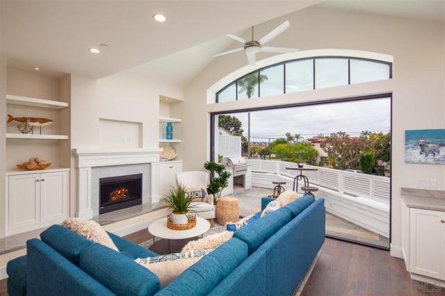 801 Olive Avenue, Coronado, CA 92118 (#190030657) :: Coldwell Banker Residential Brokerage