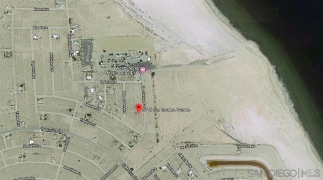 2715 Sea Garden Ave #7, Thermal, CA 92274 (#190030687) :: Neuman & Neuman Real Estate Inc.