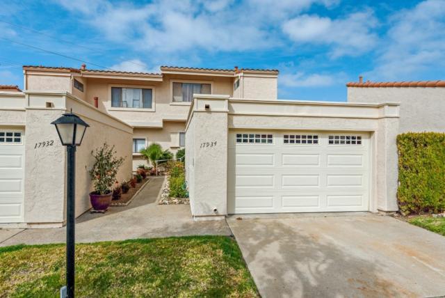 17934 Valle De Lobo, Poway, CA 92064 (#190030690) :: Neuman & Neuman Real Estate Inc.