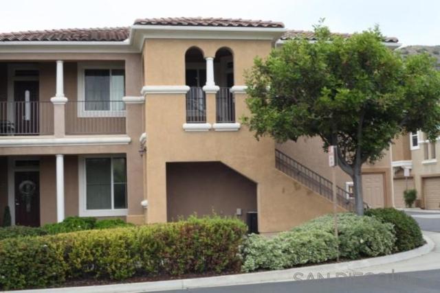 12620 Fiorenza Ln #231, San Diego, CA 92128 (#190030711) :: Keller Williams - Triolo Realty Group