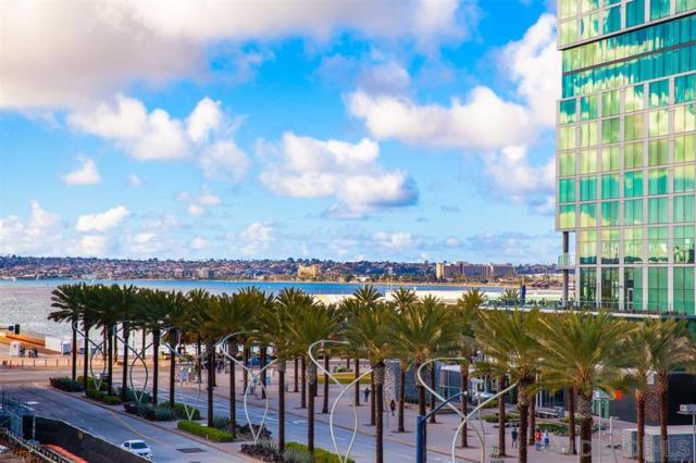 888 W E St #501, San Diego, CA 92101 (#190030723) :: Neuman & Neuman Real Estate Inc.