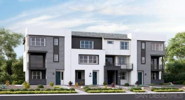 1910 Hyde Terrace #1, Chula Vista, CA 91915 (#190030729) :: Neuman & Neuman Real Estate Inc.
