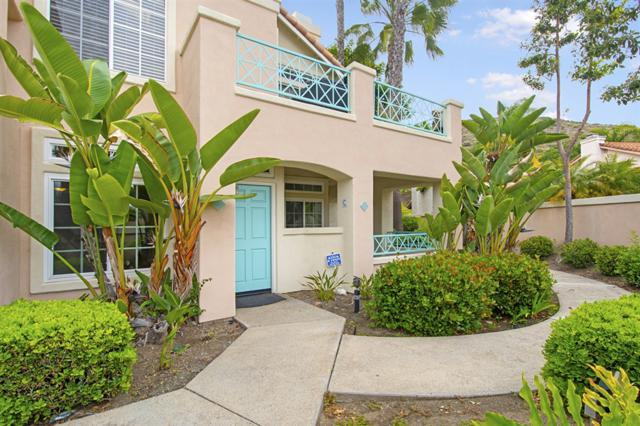 12602 Springbrook Dr C, San Diego, CA 92128 (#190030896) :: Coldwell Banker Residential Brokerage