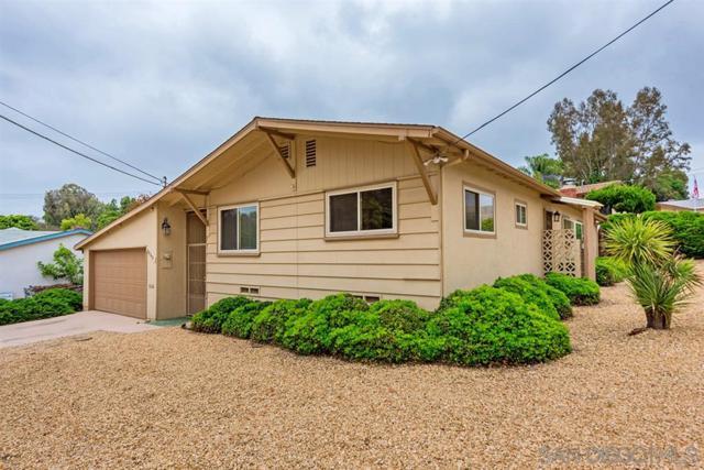 5836 Baja Dr., San Diego, CA 92115 (#190030955) :: Coldwell Banker Residential Brokerage
