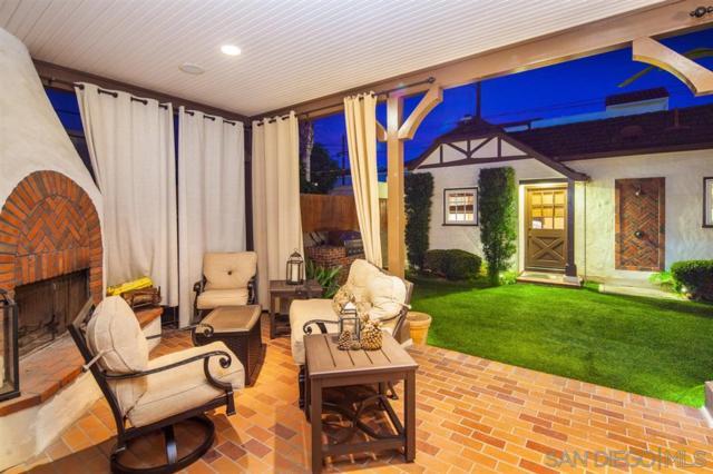 755 F Avenue, Coronado, CA 92118 (#190030994) :: Coldwell Banker Residential Brokerage