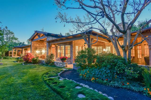 17233 Via Recanto, Rancho Santa Fe, CA 92067 (#190031013) :: Neuman & Neuman Real Estate Inc.