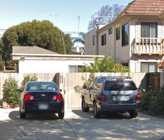 1440-1442 Chalcedony St, San Diego, CA 92109 (#190031017) :: Coldwell Banker Residential Brokerage