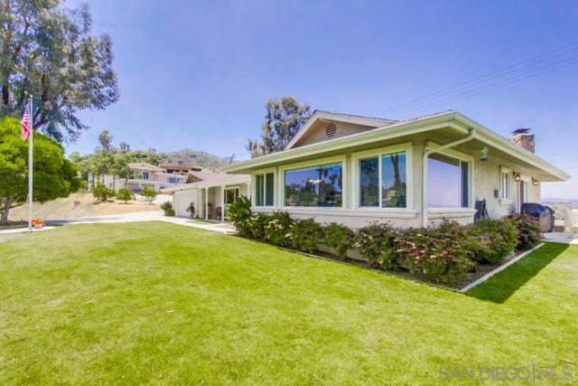 11512 Westhill Terrace, Lakeside, CA 92040 (#190031035) :: Whissel Realty